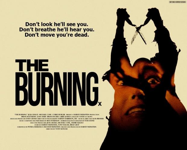 burn 8