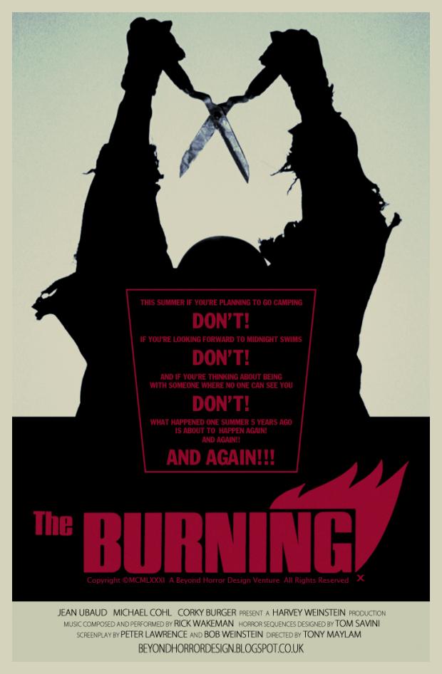 burn 9