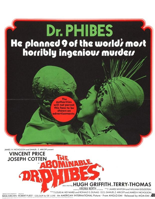 phibes 5