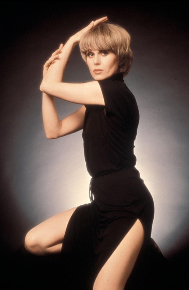 Joanna Lumley Directed by Ray Austin Graeme Clifford