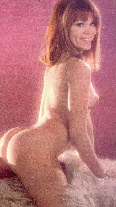 Lear  nackt Amanda Amanda Lear